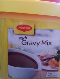 1KG MAGGI RICH GRAVY MIX