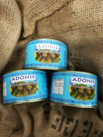 HEALTHY DOLMADES BY ADONIS FOODS 400g
