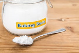 PURE BAKING SODA 1KG