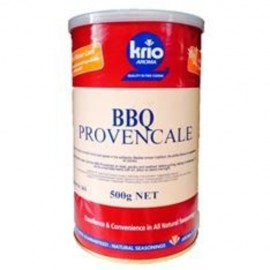 BBQ PROVENCALE SEASONING 500g