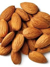 BIO DYNAMIC RAW ALMONDS 500G
