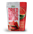 DRIED WATERMELON 500g