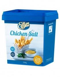 EDLYN BRAND CHICKEN SALT GLUTEN FREE 2.5KG