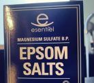EPSOM SALTS ORIGINAL 1KG