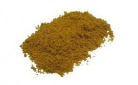 HOT CURRY POWDER 1KG