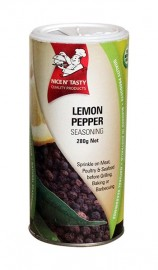 LEMON PEPPER SEASONING 280G