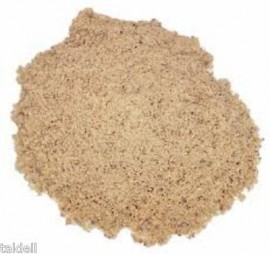 NATURAL ALMOND MEAL 1KG PLASTIC FREE