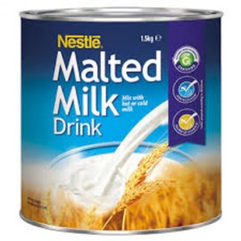 MALTED MILK POWDER 1.5KG BY NESTLE