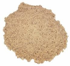 NATURAL ALMOND MEAL 1KG