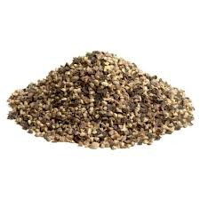MEDIUM FINE CRACKED PEPPER KIBBLE 1KG