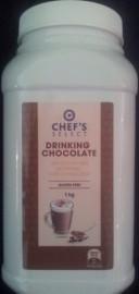 GLUTEN FREE DRINKING CHOCOLATE 1KG