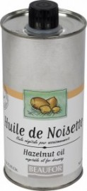 FRENCH IMPORTED HAZELNUT OIL 500ml