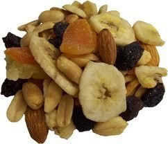 FRUIT & NUT MIX 2KG