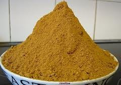 SPICY MOROCCAN SPICE 1KG