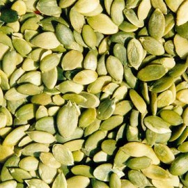 PUMPKIN SEEDS/ PEPITAS 1KG