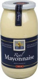 REAL MAYO IMPORTED FROM BELGIUM 1100ml
