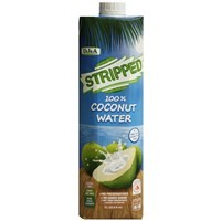 COCONUT WATER STRIPPED 1 litre
