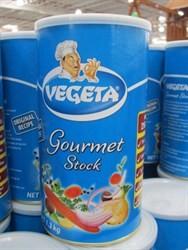VEGETA GOURMET STOCK 1.3kg