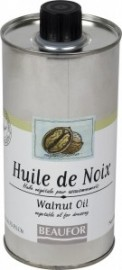 FRENCH IMPORTED WALNUT OIL 500ml